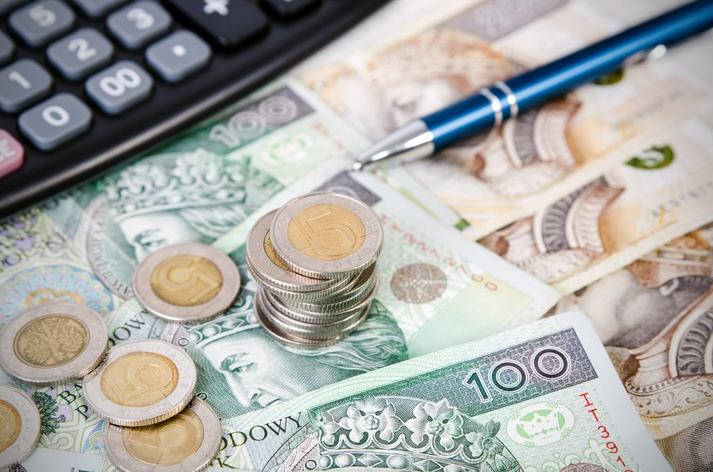 Zmiana wysokości minimalnego wynagrodzenia za pracę oraz wysokości minimalnej stawki godzinowej w 2018 r.