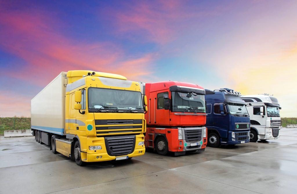 Odszkodowania od producentów ciężarówek za zmowę cenową