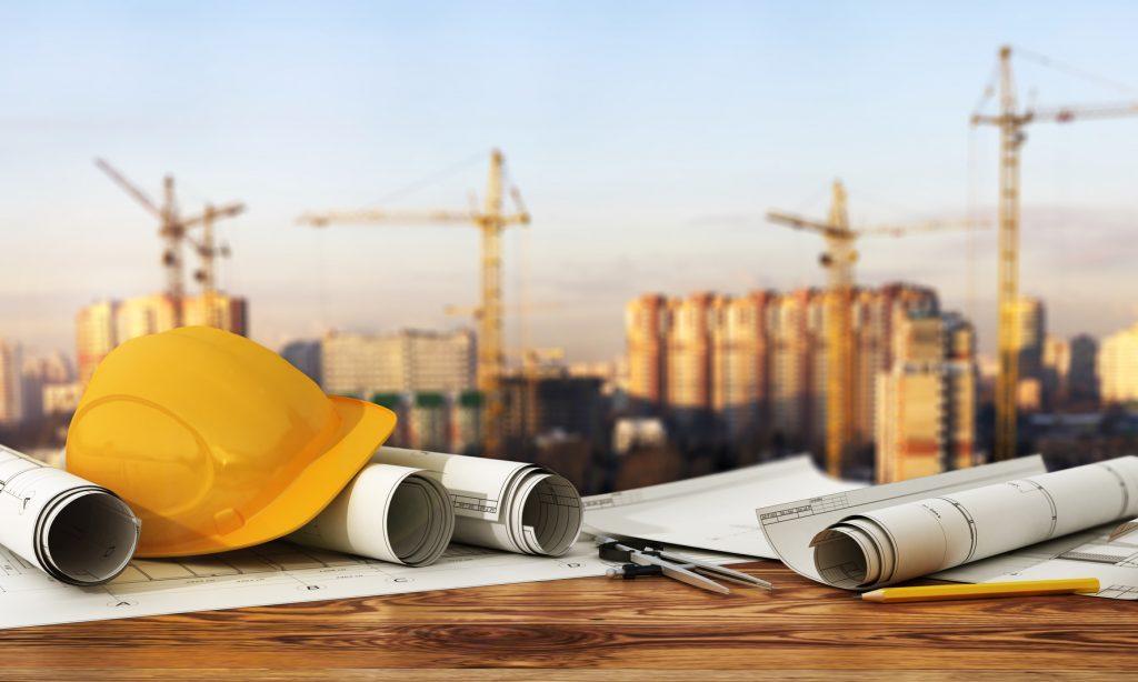 Stosowanie mechanizmu odwróconego obciążenia w zakresie usług  budowlanych od 2017 r.