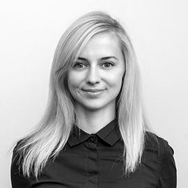 Katarzyna Szołpińska
