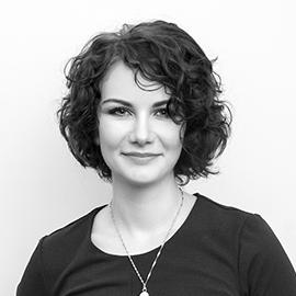 dr Martyna Komarowska-Horosz