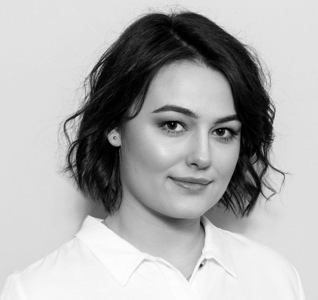 Paula Bajraszewska