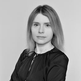 Magdalena Waraksa-Kulesza