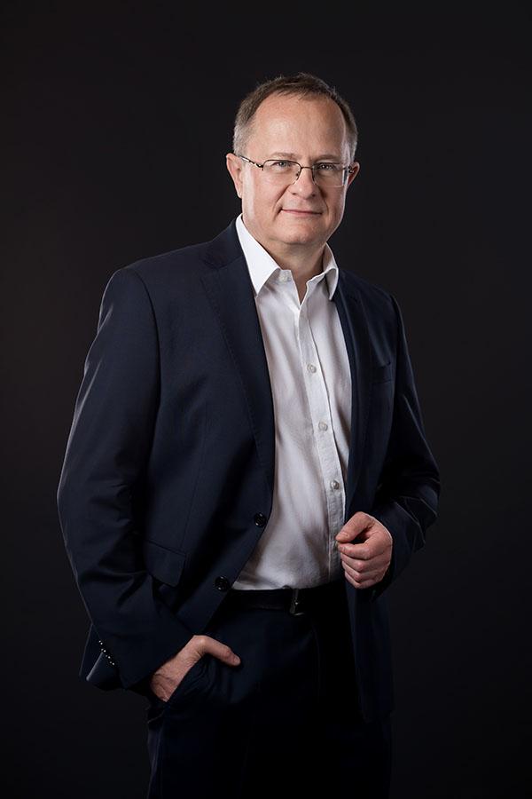 dr hab. Jerzy Bieluk