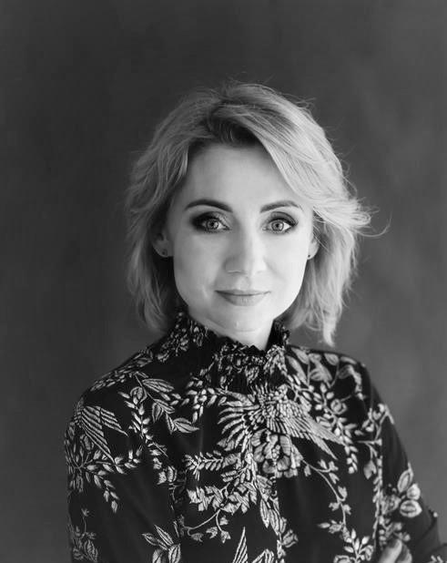 dr Magdalena Kun - Buczko